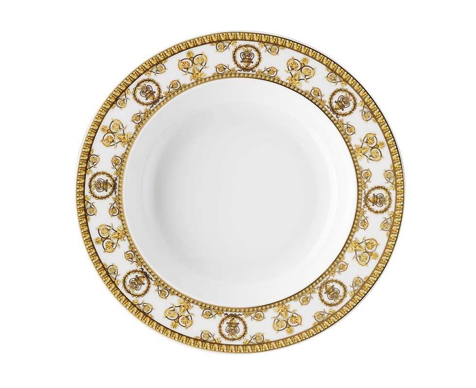 Đĩa ăn D22 Versace - 19325-403652-10322