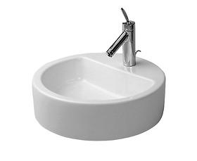 Chậu rửa dương bàn Duravit - Starck 1 - 044648