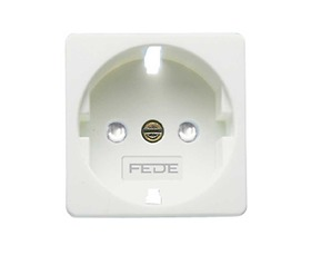 Đế ổ cắm chống nước Fede - FD16523