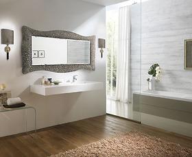 Gương phòng tắm J&J - Sand San001/G009