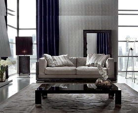 Bộ sofa Giorgio - Absolute Art.400/2