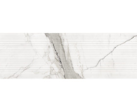 Gạch vân đá marble Cifre Statuario Relieve Mate