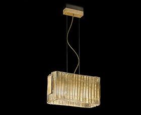 Đèn thả Sylcom - 291 FD ORO SAB