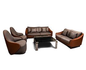Bộ sofa Brianform - Vela