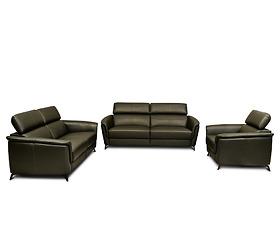 Bộ sofa Maxdivani - Spike