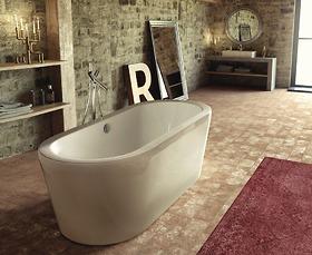 Bồn tắm Glass - Renaissance