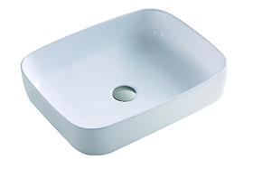 Chậu rửa dương bàn Picenza - PZ40301