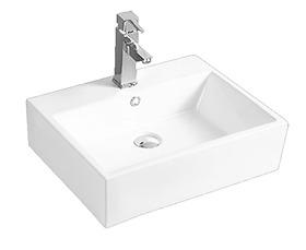 Chậu rửa dương bàn Picenza - PZ3611