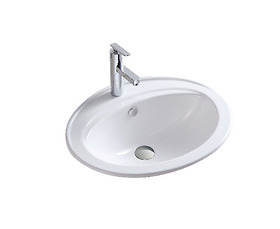 Chậu rửa dương vành Picenza - PZ808