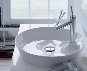 Chậu rửa dương bàn Duravit - Cape Cod 2328480000