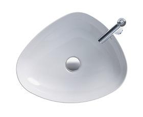 Chậu rửa dương bàn Duravit - Cape Cod 233950000