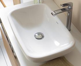 Chậu rửa dương bàn Duravit - Durastyle 0349600000