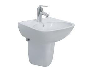 Chậu rửa chân lửng Picenza PZ3201A