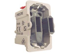 Hạt công tắc 1 chiều Fede - FD16557