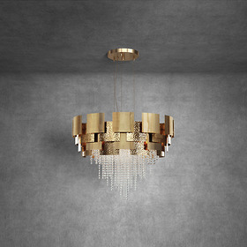Đèn chùm Castro Lighting - Mondrian/9180.80