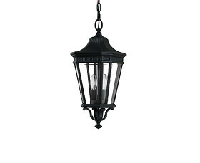 Đèn thả Elstead Lighting FE/COTSLN8/M BK