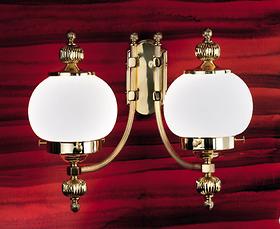 Đèn tường Orion - WA 2-470/2 Gold