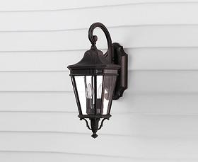 Đèn tường Elstead Lighting - FE/COTSLN2/M GB