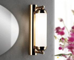 Đèn tường Orion - SOFF 3-464/1 Gold