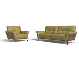 Bộ sofa Maxdivani - Noa