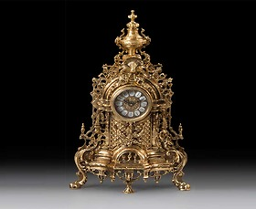 Đồng hồ Virtus - 5676