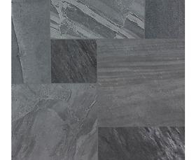 Gạch vân đá marble Lyster Antracita