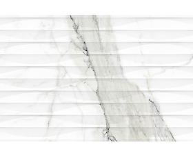 Gạch vân đá marble Relieve Statuario Brillo