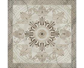 Bộ hoa chiếu Decor Catedra Lux Matt