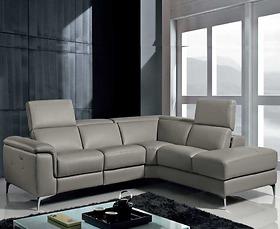 Sofa góc Francoferri - Genisia