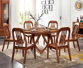 Ghế bàn ăn Yumujiang - KD-Y-H5204