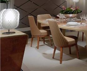 Ghế bàn ăn không tay Bentley Home - Harlette