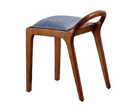 Ghế bàn trang điểm Yumujiang - KD-Y-H3301