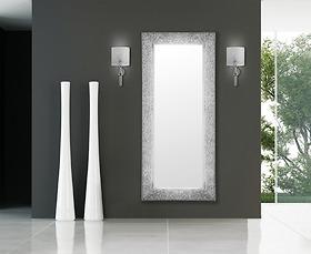 Gương phòng tắm J&J - Lux001/SG