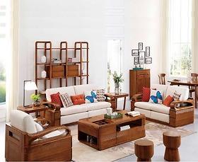 Bộ sofa Yumujiang - KD-Y-H6004