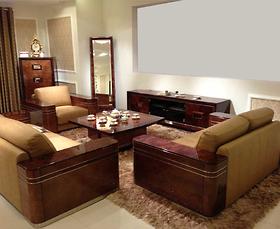 Bộ sofa Arture - 836B/H008