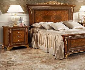 Tủ đầu giường MobilPiu - AIDA