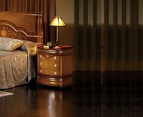 Tủ đầu giường Vicente - Hermitage Wood
