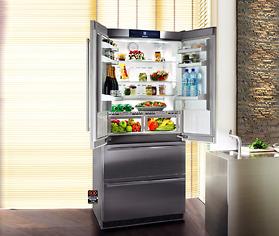 Tủ lạnh Liebherr CBNes 6256