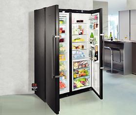 Tủ lạnh Liebherr SBSbs 7263