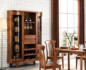Tủ rượu 3 cánh Yumujiang - KD-Y-H7602