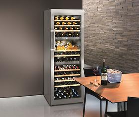 Tủ rượu Liebherr WTes 5872