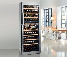 Tủ rượu Liebherr WTes 5972
