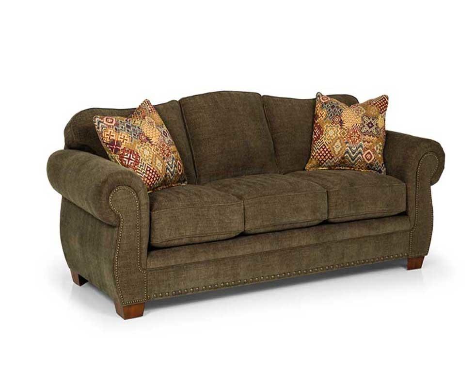Bộ sofa Stanton - 273 Weston Peat