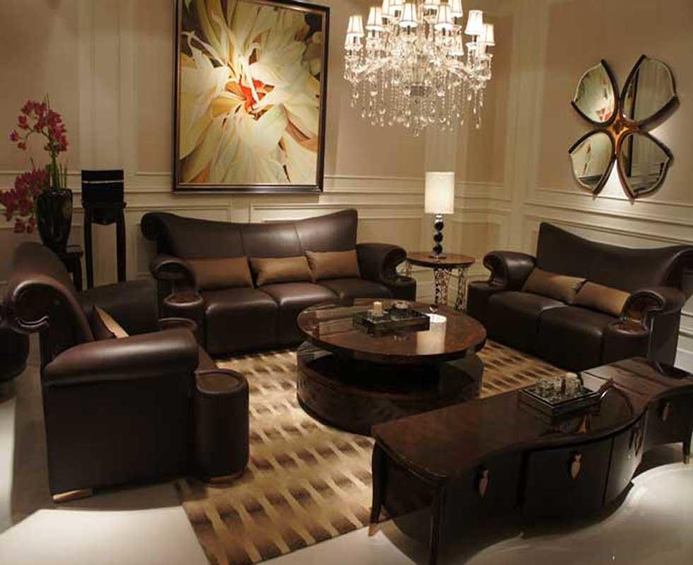 Bộ sofa Arture - 882A/3007
