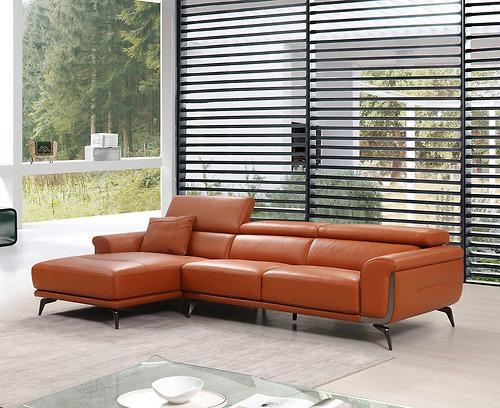Sofa góc Green P's -L826/A0252 có góc trái và góc phải