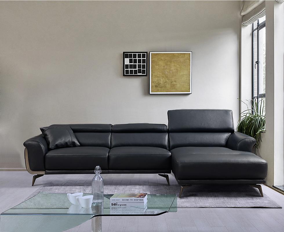 Sofa góc Green P's - L826/A93
