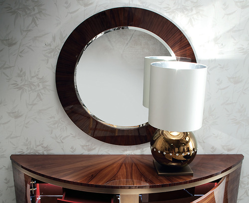 Gương tủ chuẩn bị Giorgio - Coliseum Art.1868