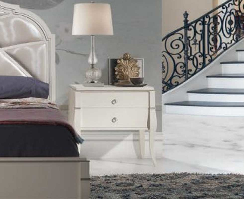 Tủ đầu giường Monrabal - Valeria