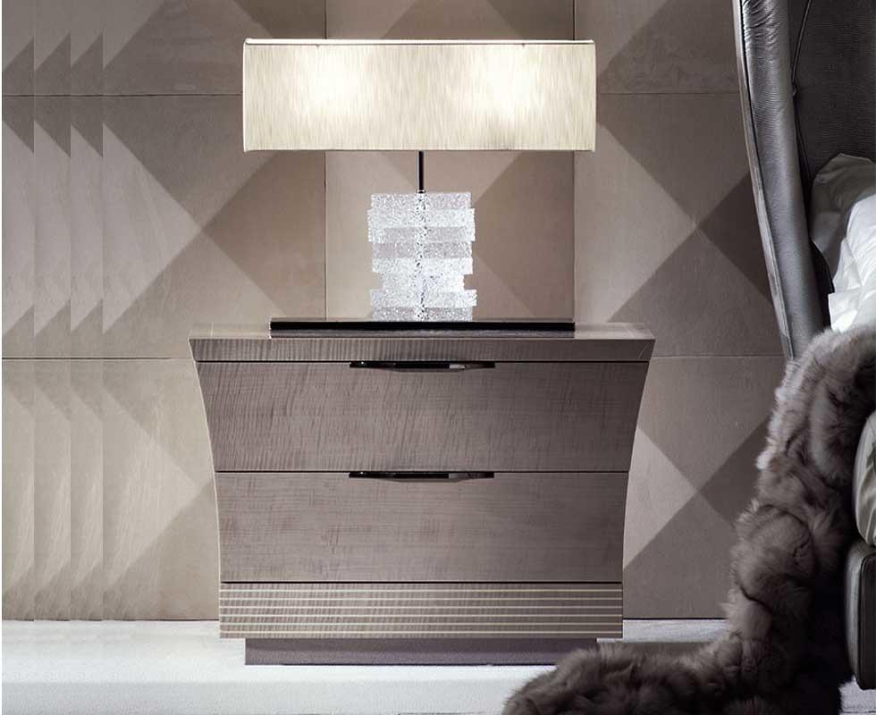 Tủ đầu giường Giorgio - Alchemy ART.6830