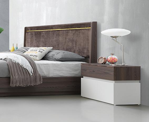 Tủ đầu giường Alto - Isola